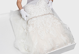 wedding-dress-storage-box  sc 1 st  Love Your Dress & Wedding Dress Box Canada - Gown Storage u0026 Preservation Box