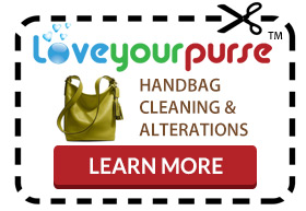 Handbag Cleaning