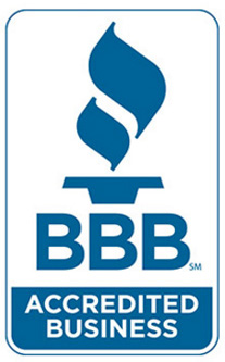 Secure Payments BBB Accredited