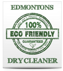 Eco Friendly Dress Cleaning