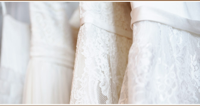 Wedding Dress Cleaning – LoveYourDress