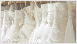 wedding gown cleaning Toronto