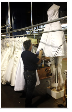 Wedding Dress Cleaning Loveyourdress